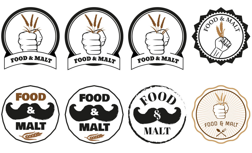different_logos_foodandmalt