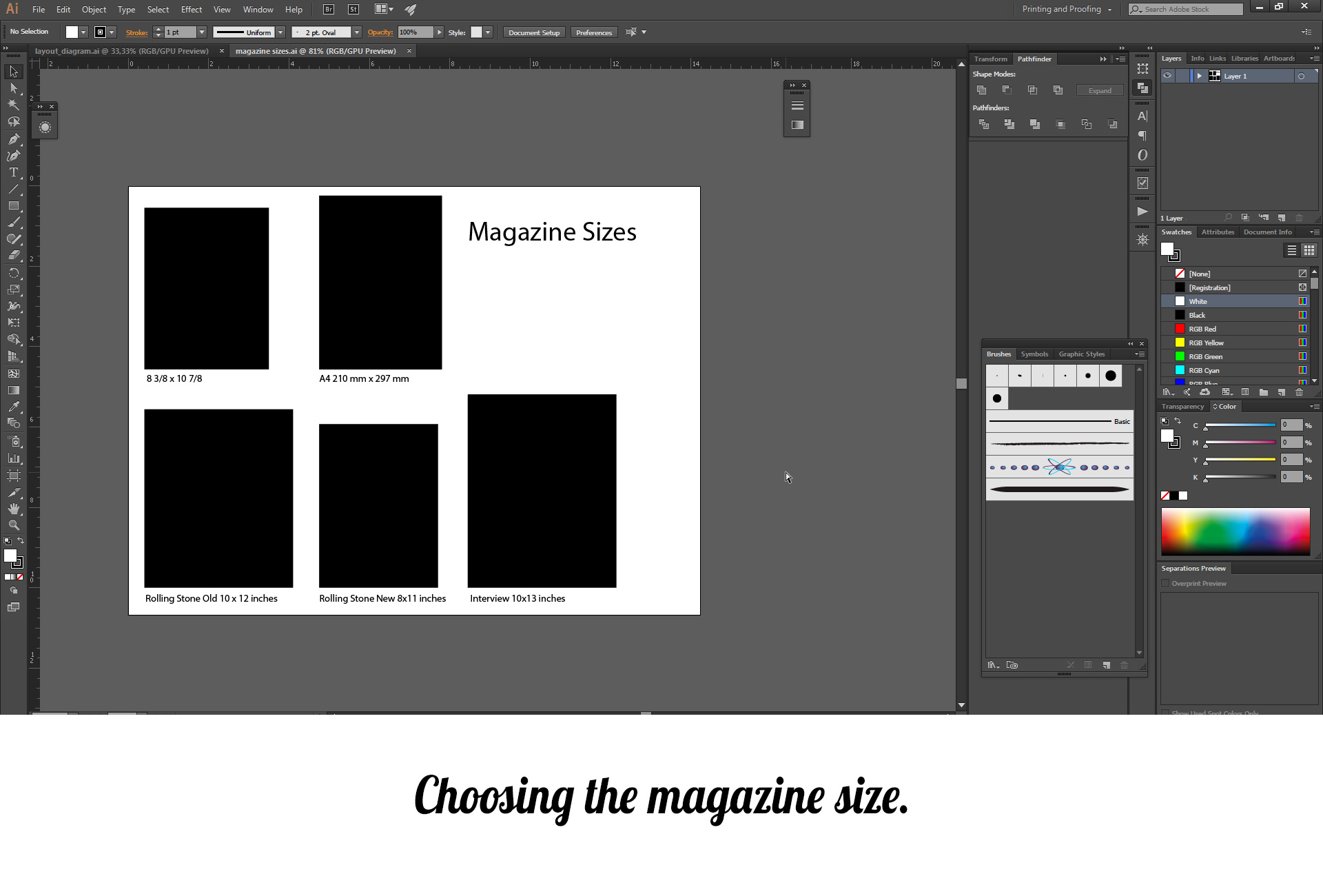 choosing-the-magazine-size